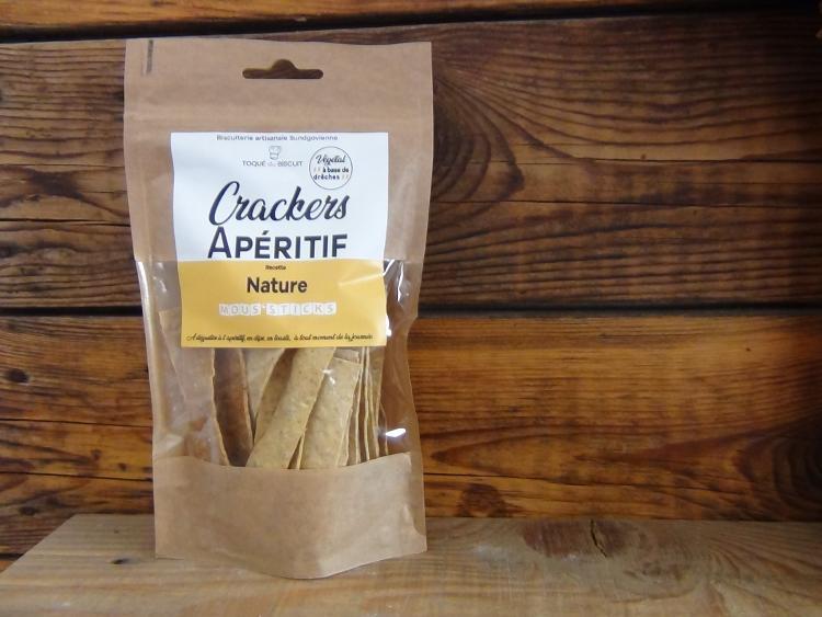 Crackers natures