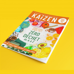 Kaizen Hors-série 14 - Comment devenir autonome