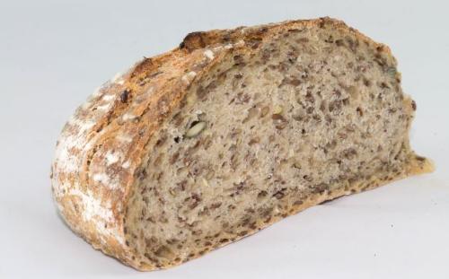 pain aux graines 2kg