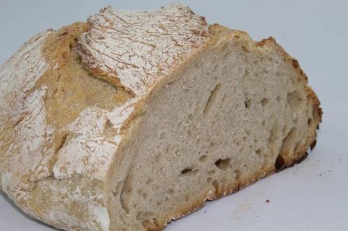 pain blé de pays