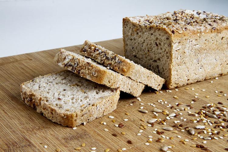Pain aux graines (sans gluten)