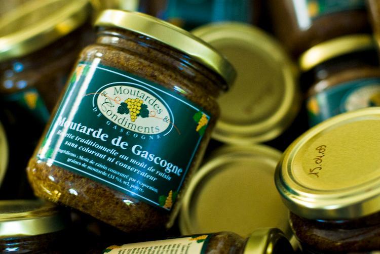 Moutarde de Gascogne7