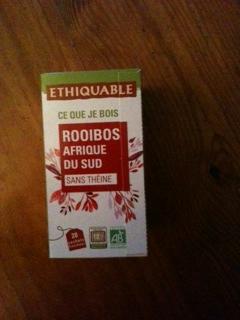Rooibos (20 sachets)