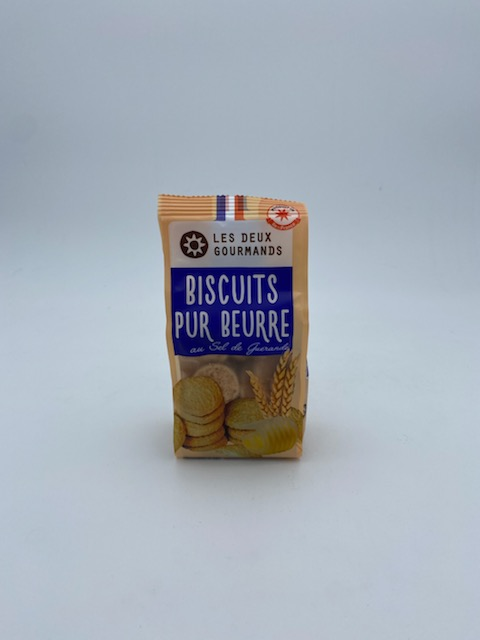 Biscuits Pur Beurre - 150g