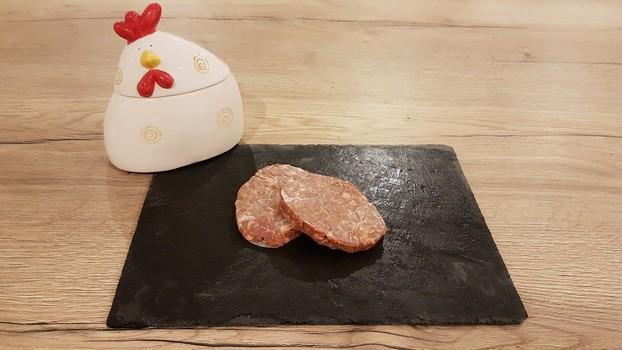 Steak de volaille ( 2 x 110 g )