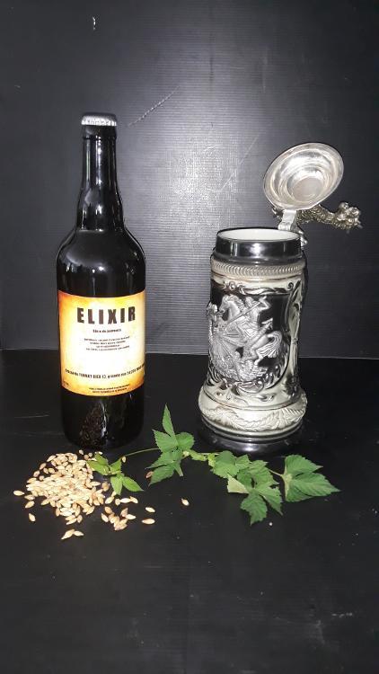 Elixir 33cl