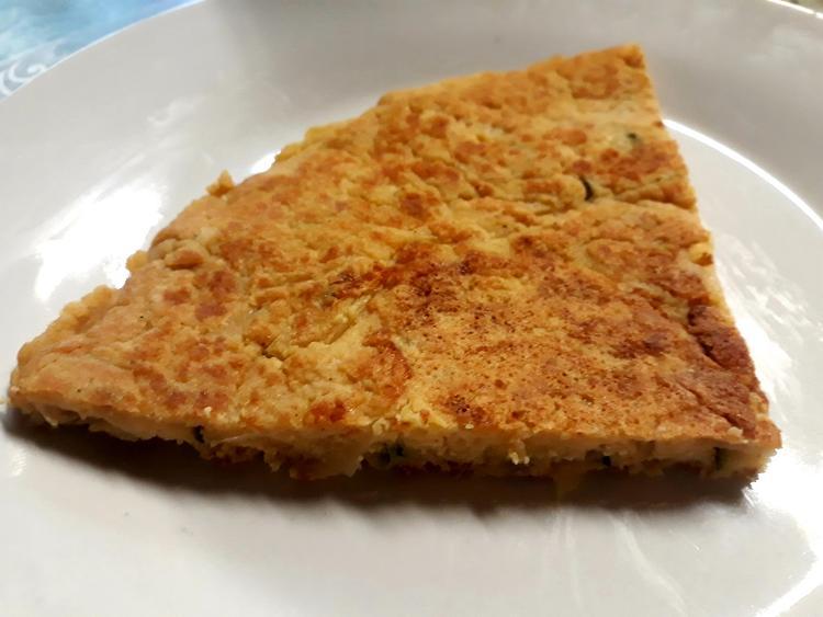 Galette façon omelette (par 2)