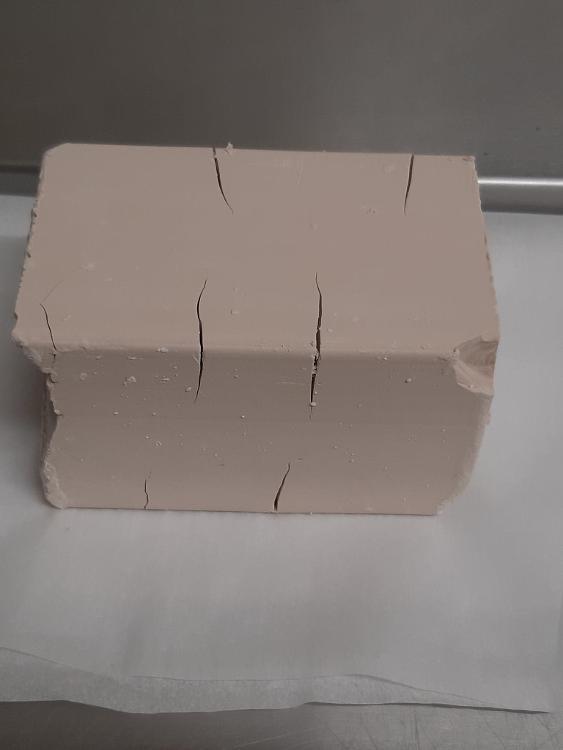 Levure de boulanger - 50 g