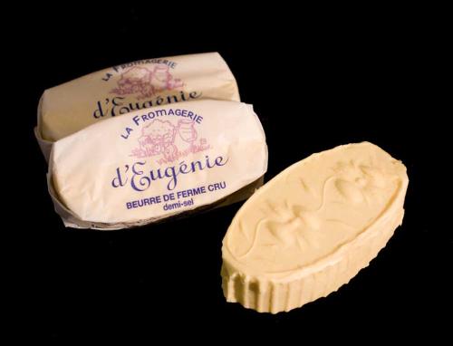beurre demi-sel 250 gr