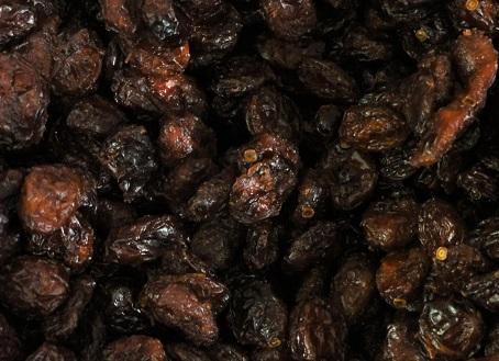 Raisins sultanines 200g