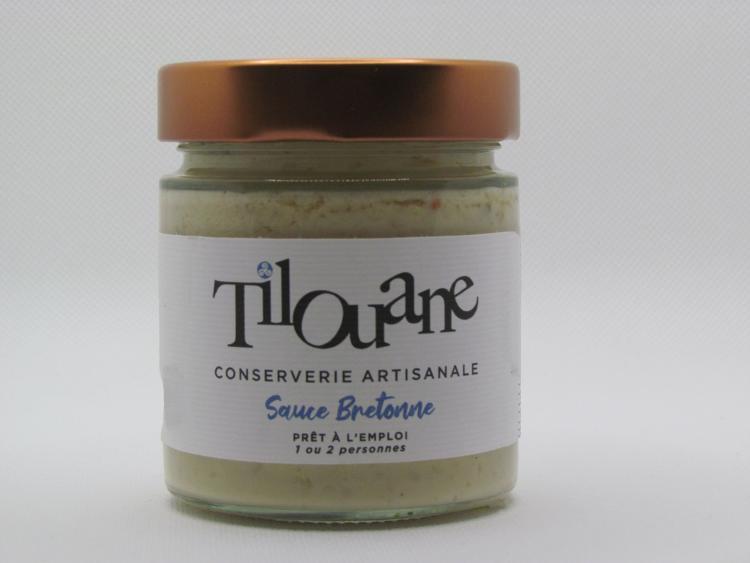Sauce Bretonne 200 ml
