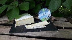 Brie (part 1/4 - environ 200 g)