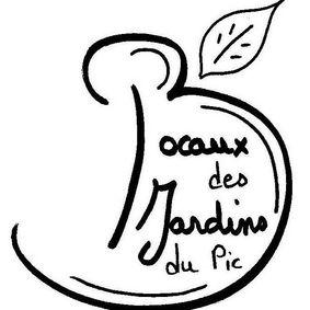 ARTICLE | Les Bocaux des jardins du Pic, c'est quoi?