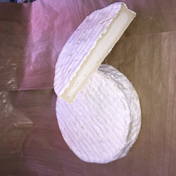 "Armandou Entier (Façon ""Camembert"")"