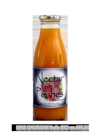 Nectar de peche en conversion (Stephan)