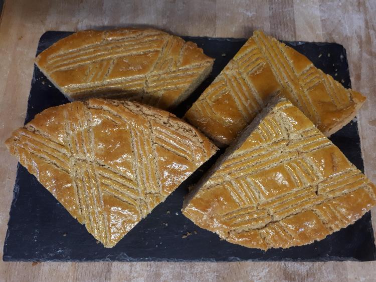 Gâteau breton 200g (un quart)
