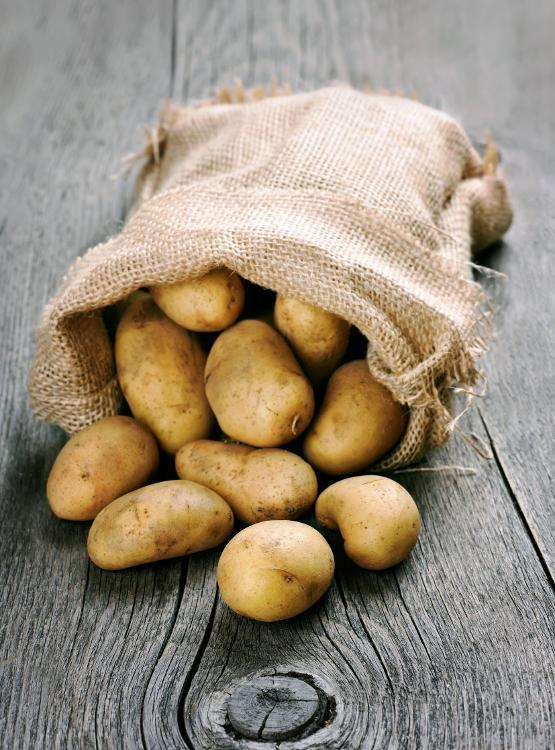 Pomme de terre Nouvelle BINTJE 1kg