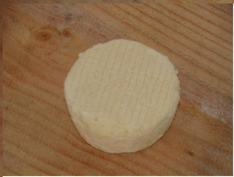 030#Fromage de chèvre mi sec