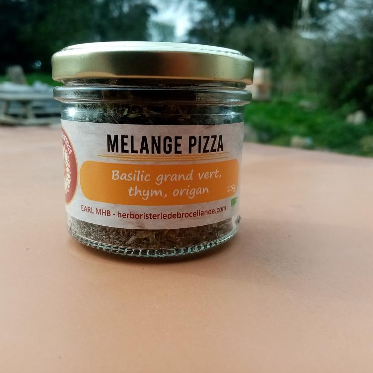 "Aromate ""Mélange Pizza"""