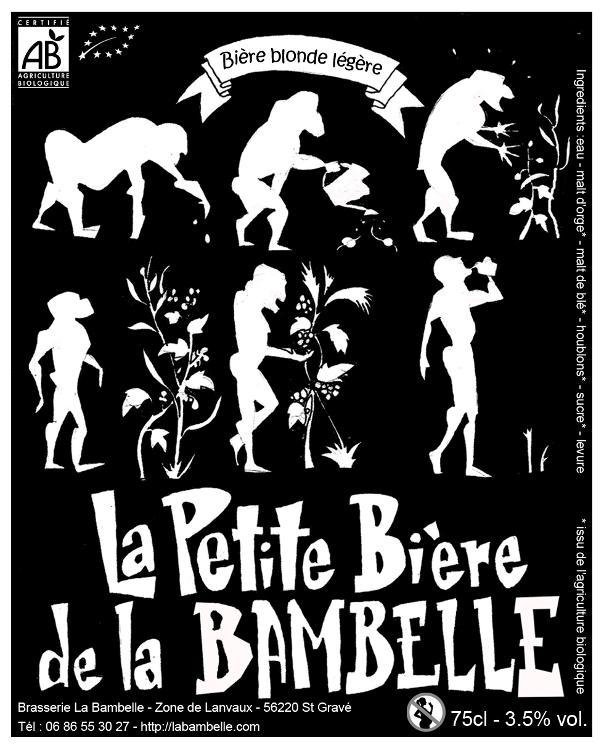La p'tite bière de la Bambelle