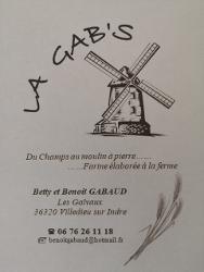 Nouveau produit - Farine épeautre - GABAUD BETTY BENOIT