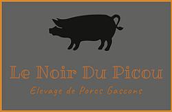 Morceau de potrine séchée de porc Gascon Bio - 250 g
