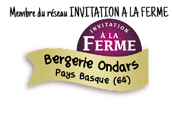 Bergerie Ondars