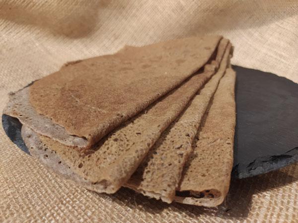 Galettes de blé noir paquet de 6