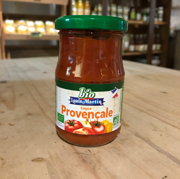 Sauce provencale