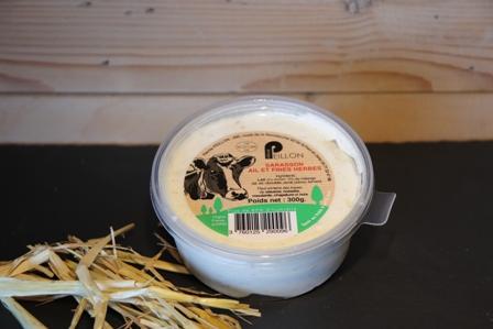 Sarrasson (ail,persil,sel) - pot de 300g