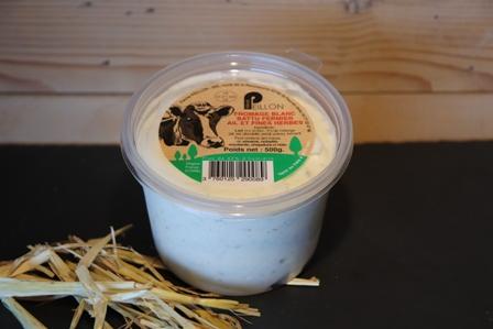 Sarrasson (ail,persil,sel) - pot de 500g