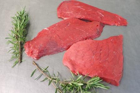 Beefsteaks par 3