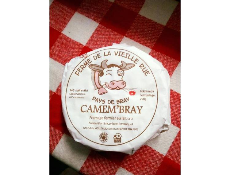 Camembray