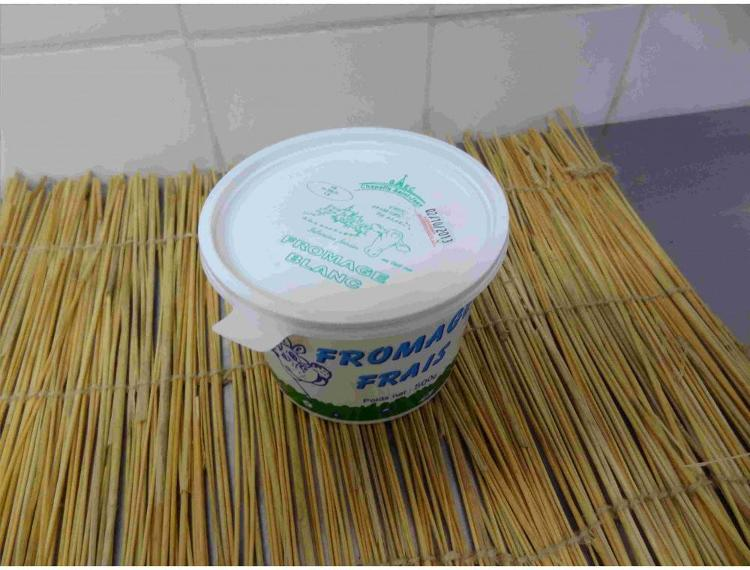 Fromage blanc campagne (50 cl)
