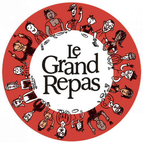 Le Grand Repas en Finistère !