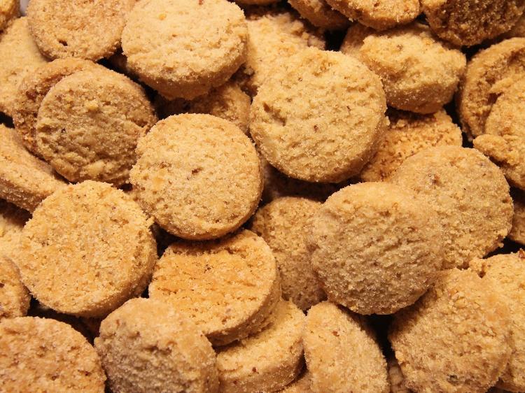 Biscuits Cajou Oignon