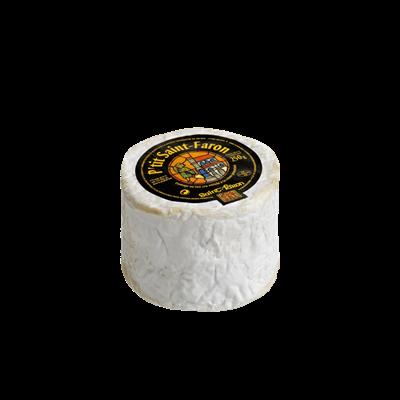 Triple crème - Jehan de Brie