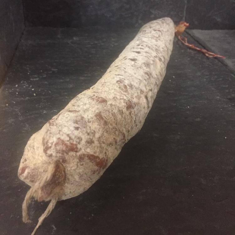 Chorizo Sec format saucisson