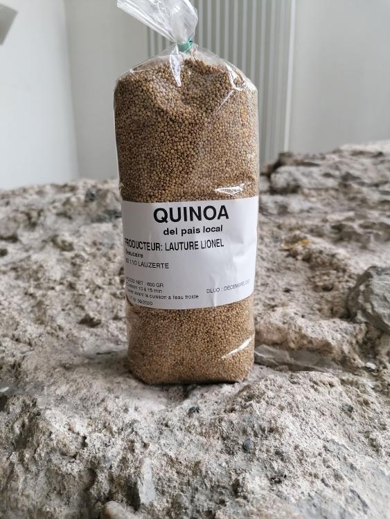 Quinoa - 600g