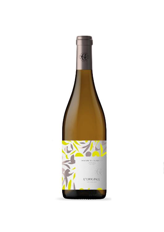 L'originel - Viognier sec - vin blanc