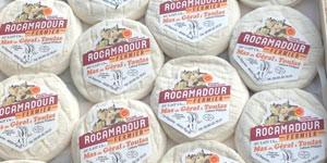 6 Rocamadour  - Ferme Lahore