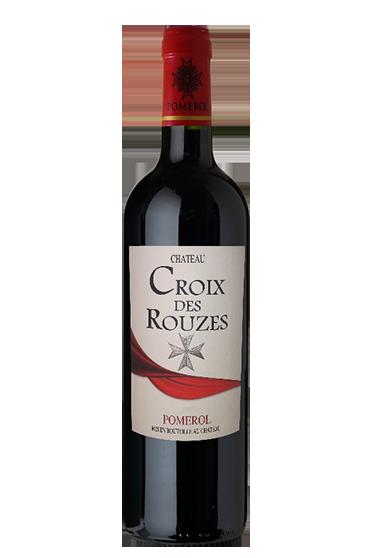 Château Croix des Rouzes 2014 - AOC Pomerol