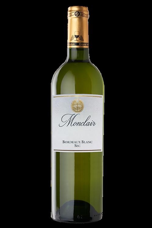 Monclair - AOC Bordeaux Blanc