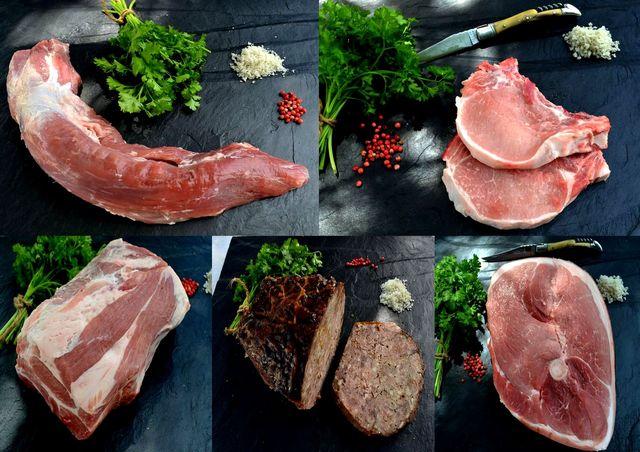 Colis Gourmand 4.4kg RISPAL