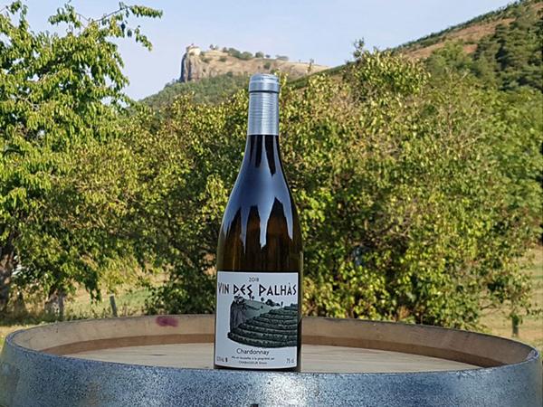 Vin des Palhàs (75cl) Vin Blanc