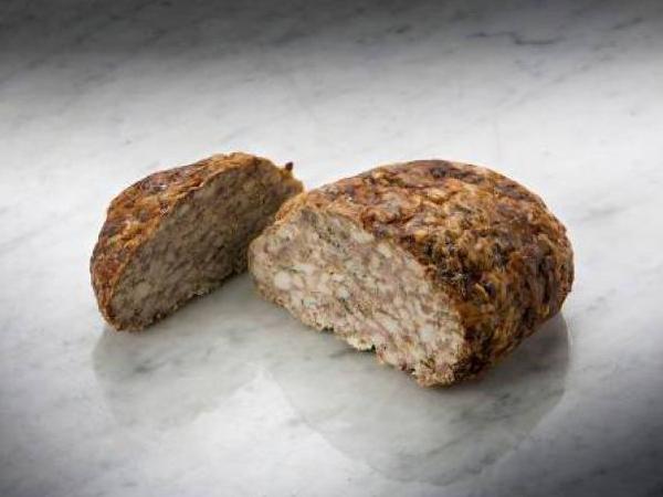 Friton de porc tranche de 200g PLANTECOSTE