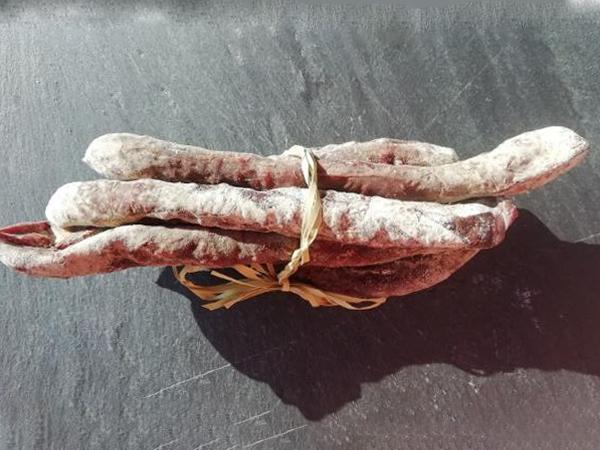 Fagot de Chorizo - GAEC du Puy de Coujoule