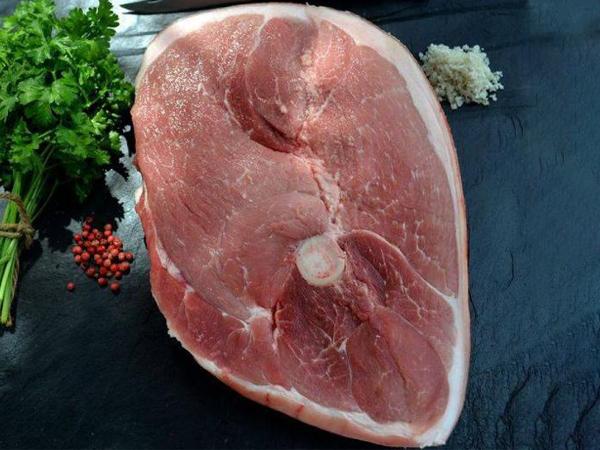 Rouelle de porc 1,5kg RISPAL