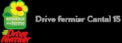 Drive Fermier Cantal 15