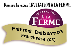 Boutique Ferme Debarnot
